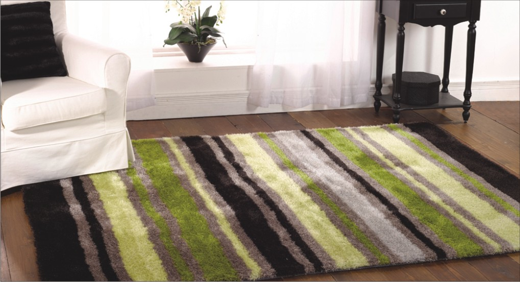 Do's and don'ts related to a rug