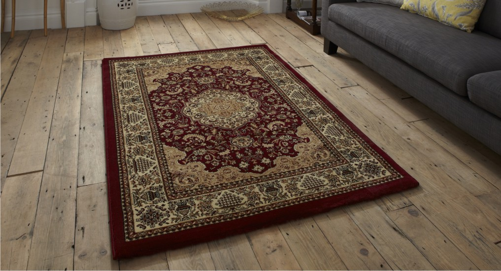 Few Misconceptions Associated with Rugs