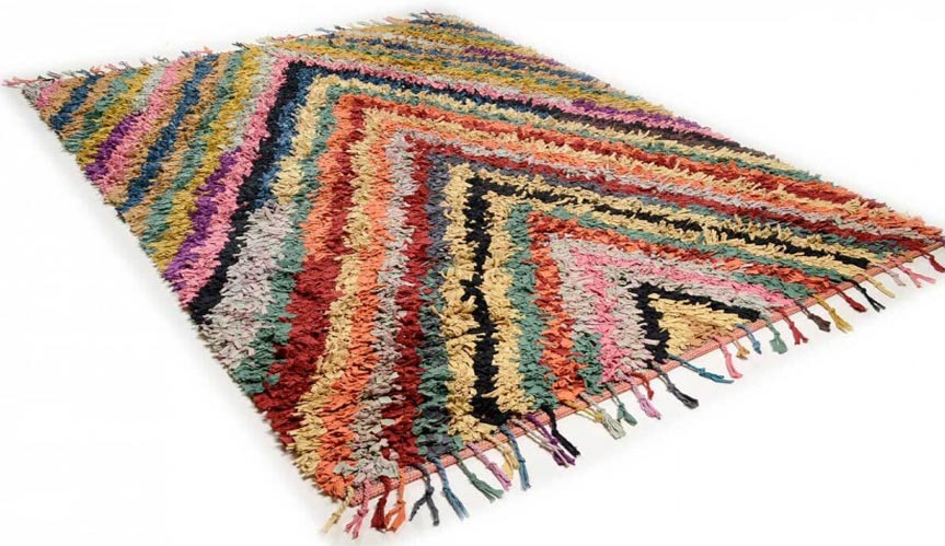 SHOPPING A RUG FOR YOUR HOME: CONSIDER ITS BACKING