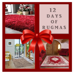 12 days of Rugmas