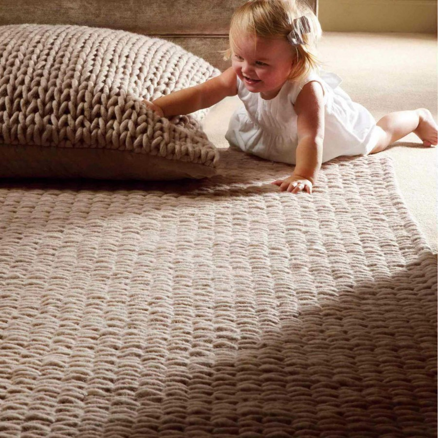 What rugs are safe for babies?