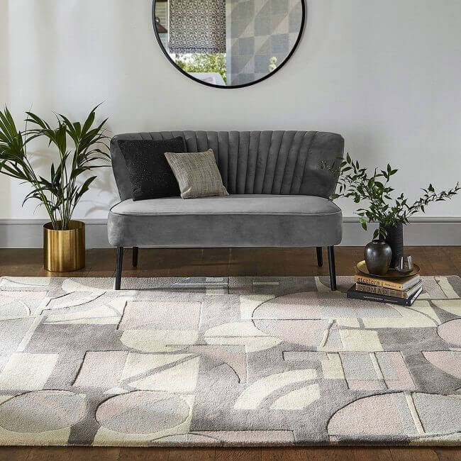 How to Choose the Right Area Rug for Your Home: Easy tips