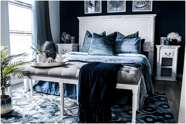 Choosing The Right Carpet and Rugs for Your Living Space