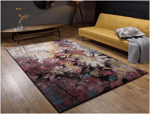 5 Reasons Why Rugs Are So Important for Hardwood Floors?