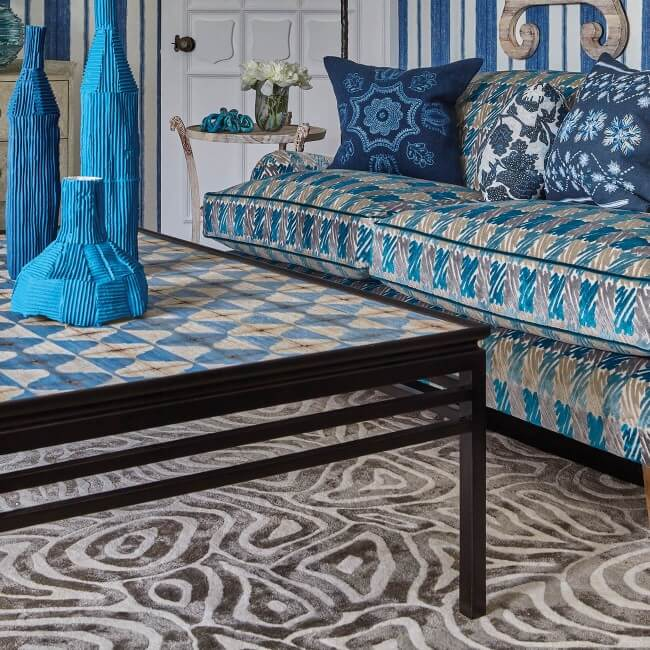 Living Room Rugs: An Easy Décor Guide