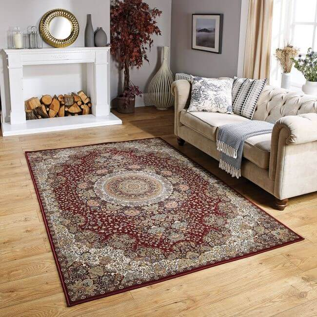 9 Rug Trends you'll want to Know