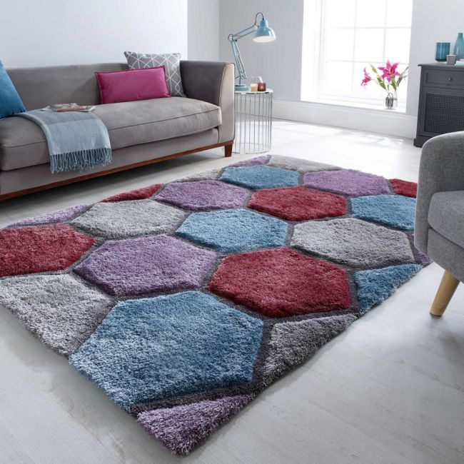 5 Softest Area Rugs for Creating Comfy Spaces