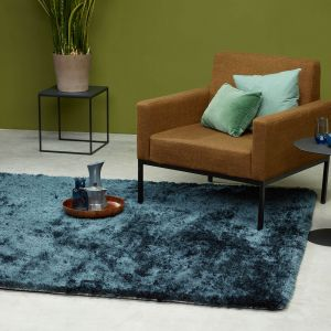18102 Singapore Ocean Plain Rug by ITC