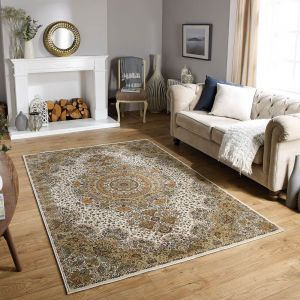 2060 Y Tabriz Traditional Rug by Oriental Weavers