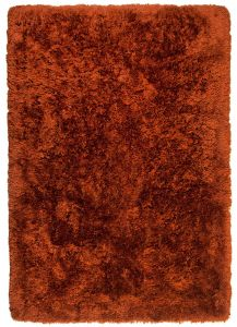 450 Flocatic Terra Shaggy Rug by Tom Tailor