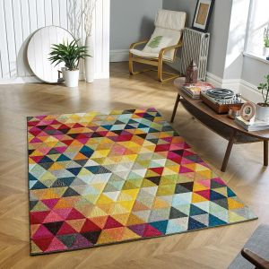 526 X Piccadilly Multi Rug by Oriental Weavers