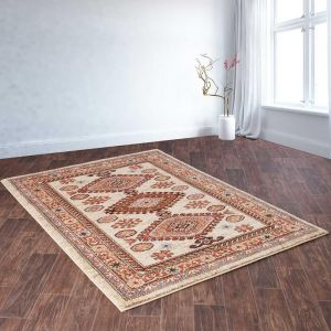 5567 Cashmere Cream Rug by HMC