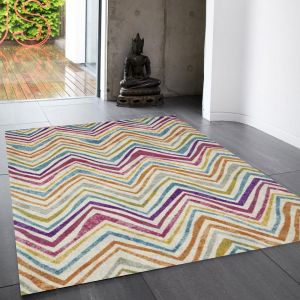Nova NV21 Rhythm Multi Rug by Asiatic