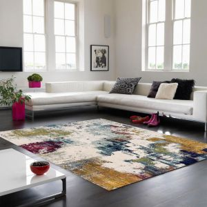 Nova NV22 Abstract Rug by Asiatic