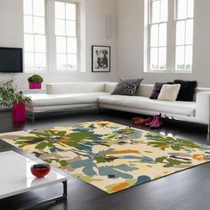 RF11 Reef Wool Rug by Asiatic