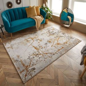 Astro 7150 J Multi Abstract Rug by Oriental Weavers