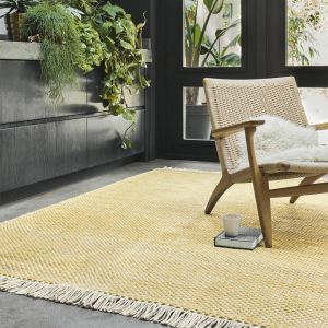 Atelier Craft 49506 Wool Rug by Brink & Campman