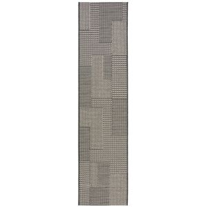 Basento Sorrento Natural Runner by Flair Rugs
