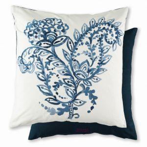 Birdie Denim WYC00034X Cushion by William Yeoward