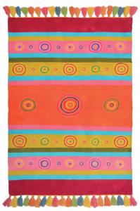 i Multicoloured kids Rug by Oriental Weavers