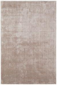 Chrome Stripe Barley Rug by Katherine Carnaby