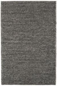 Coast CS01 Charcoal Rug by Katherine Carnaby