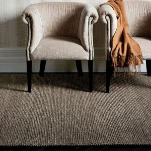 Coast CS04 Taupe Rug by Katherine Carnaby