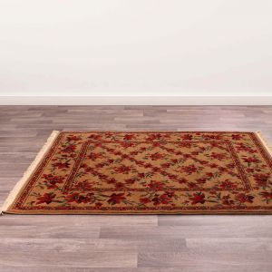 Country House Trellis Rug by HMC