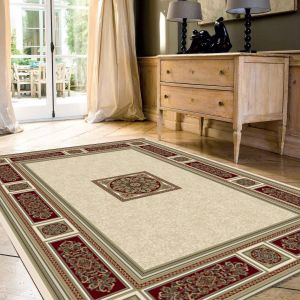 Da Vinci 057 0801 6414 Traditional Rug by Mastercraft