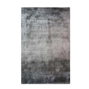 Eclectic Devaldi Grey Rug by Flair Rugs