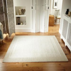 Essence Designer Border Rug by Oriental Weavers