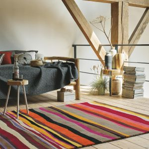 Estella Summer 85200 Wool Rug by Brink & Campman