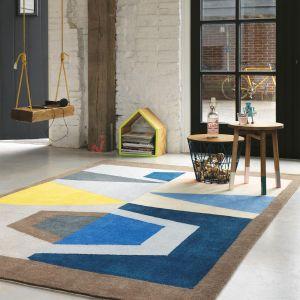Estella Totem 878508 Wool Rug by Brink & Campman