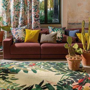 Estival 8446 Caliente Designer Rug by Christian Fischbacher