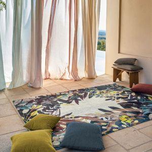 Estival 8447 Fresco Designer Rug by Christian Fischbacher