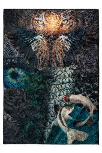 Exotic EXO 210 Multi Rug by Obsession