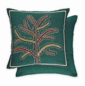 Fiorela Jade WYC04717X Cushion by William Yeoward