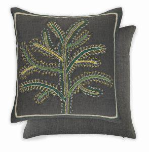 Fiorela Slate WYC04718X Cushion by William Yeoward