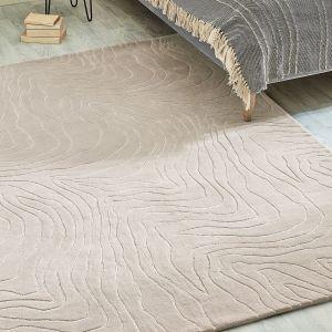 Formation 40809 Mineral Handtufted wool Rug by Harlequin