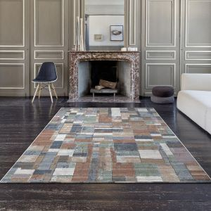 Galleria 063 0244 2626 Abstract Rug By Mastercraft