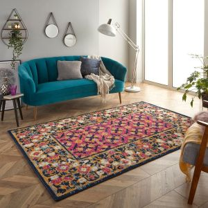 Gilbert 30 K Multi Floral Rug by Oriental Weavers