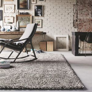 Gravel Mix 68211 Wool Rug by Brink & Campman