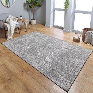 Halden 80 Z Grey Indoor Outdoor Rug by Oriental Weavers