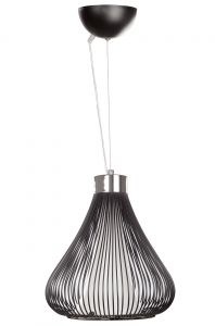 Hanging Lamp Exota 800 Black