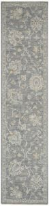Infinite IFT04 Charcoal Runner by Nourison