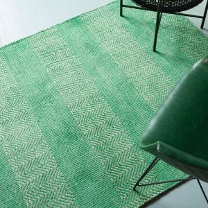 Ives Green Modern Rug by Asiatic