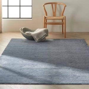 Jackson CK781 Slate Rug by Calvin Klein