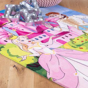 Juno JUN 473 Princess Kids Rug by Obsession