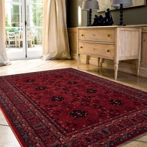 Kashqai 4302 300 Traditional Rug By Mastercraft
