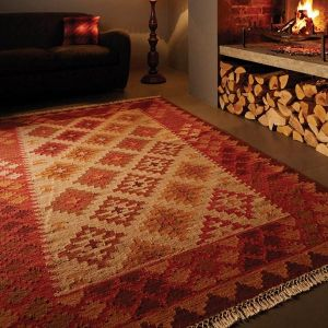 Kelim KE01 Traditional Rug By Asiatic